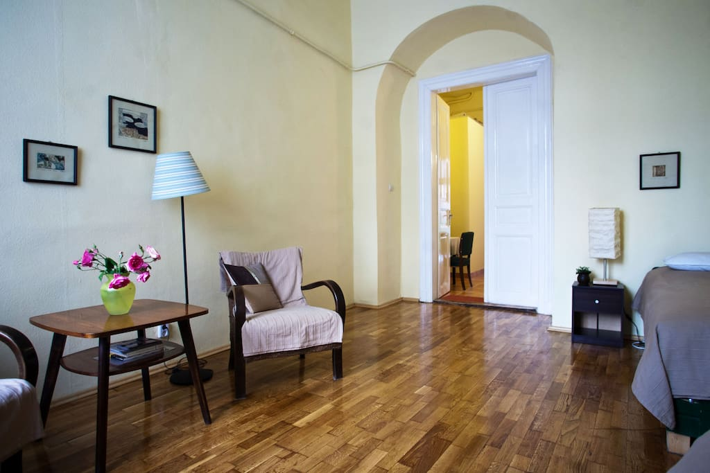 24EUR for 2persons in the downtown!