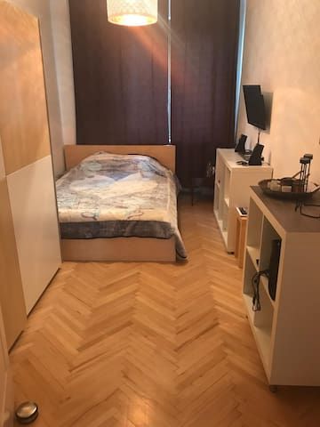 Nice room in Vienna, directly in the center