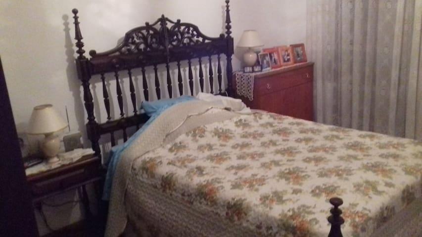 Apartamento familiar - Fátima - Daire
