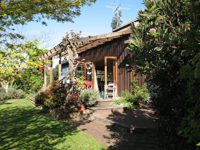 The Gate House, Mapua, Nelson