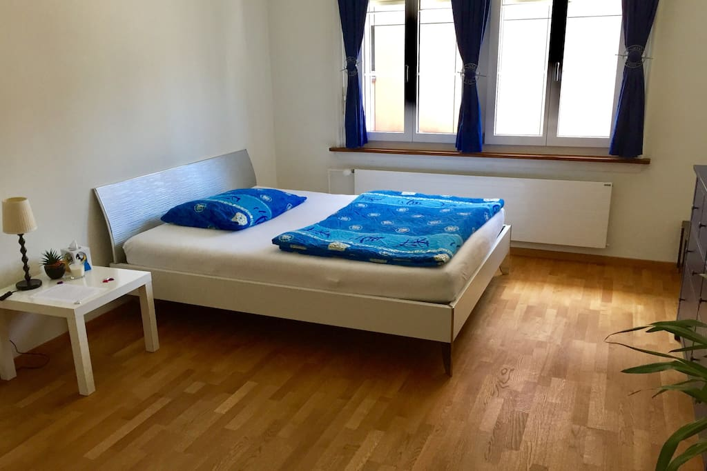 Private Room for 2 people