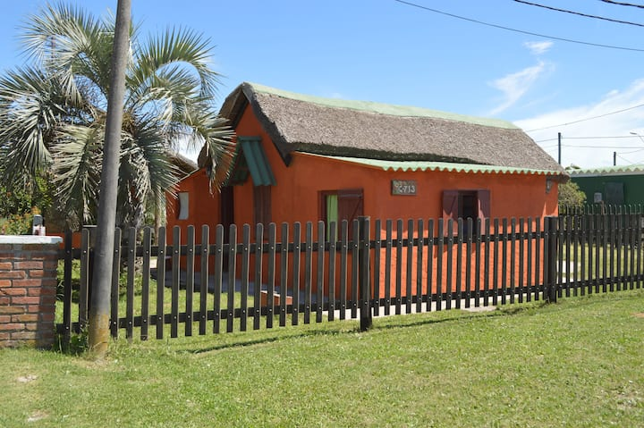 Casa ideal en Aguas Dulces