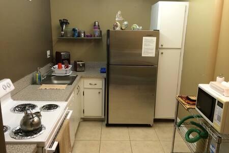 Apartment rent, - Miami - Apartment