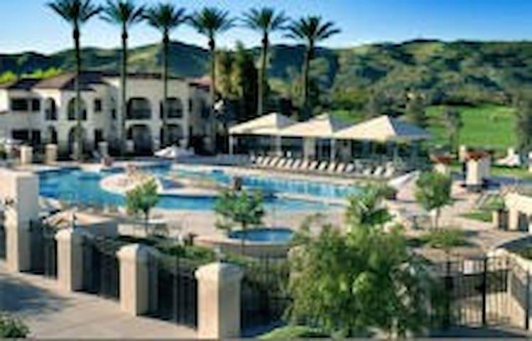 Legacy Golf Resort 1-bedroom suite - Phoenix - Departamento