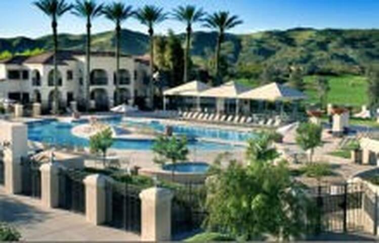Legacy Golf Resort 1-bedroom suite - Phoenix - Apartamento