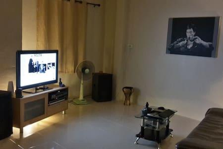 Private room apartment. - Maret, Koh Samui