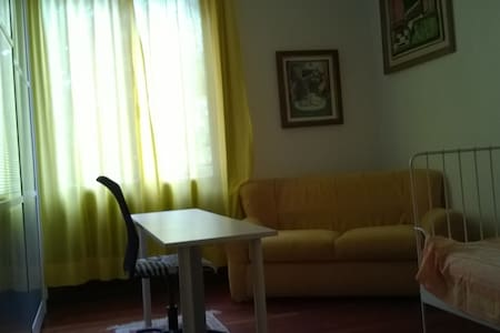 Rent a room in South of Milan - Basiglio - Apartmen