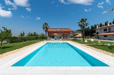 NEW B3 apartment in SweetHomeVillage  JESOLO BEACH