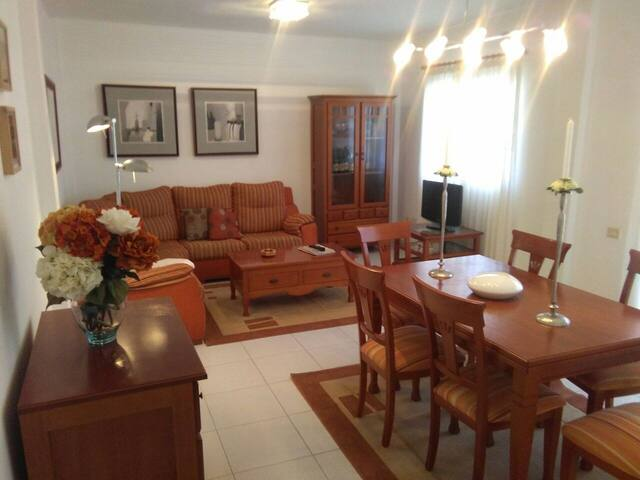 IDEAL PARA PAREJA O FAMILIA - Tegueste - Appartement