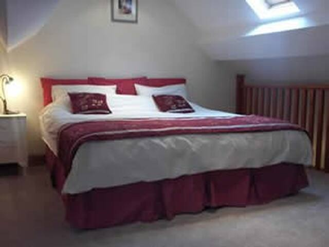 4* Countryside Cottage Owls Roost - Hurstwood Farm - East Sussex - House