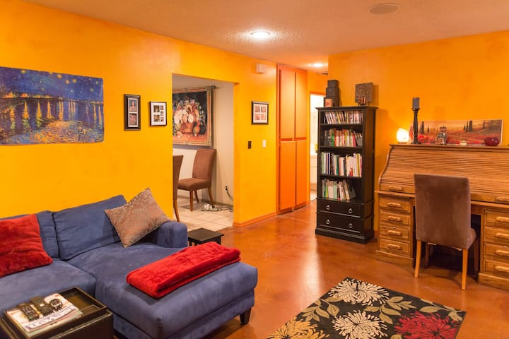 2BR2BA Home Elegant and High Tech! - Las Vegas - Huis