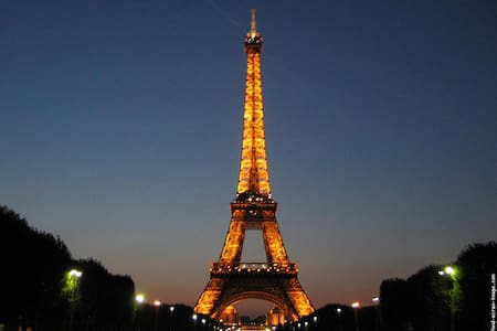 Cozy flat - Eiffel Tower - 7th - Париж