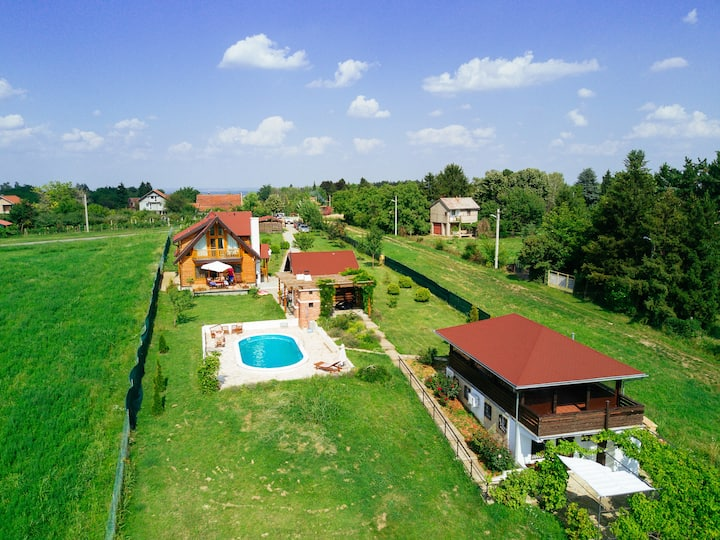 Luxury Villa Toskana