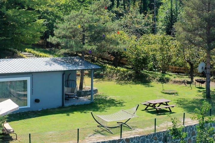 Lomepe Sapanca Dağ Evleri