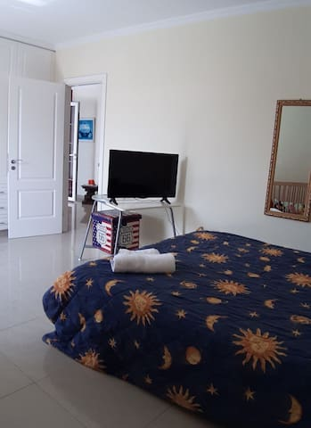 Segunda Habitación con camas individuales