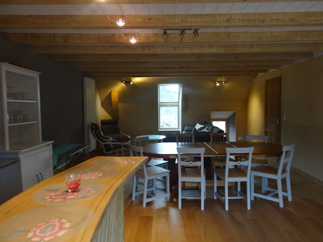 Sanadoire Holiday Cottage - Rochefort-Montagne