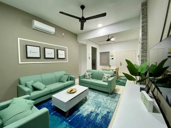 Terengganu Dreamscape 2 at Icon Residence Condo