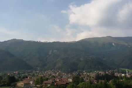 Grande Appartamento in Montagna - Songavazzo