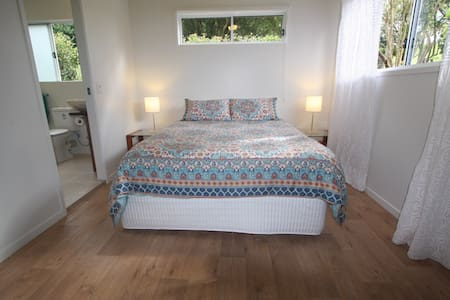 The Maleny Lake Cottages - The Cottage - Maleny