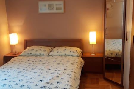 Apartmani Tomislav Zagreb - Apartament