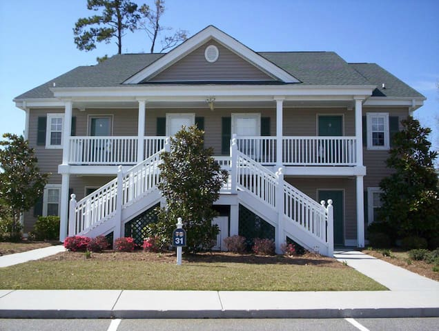 Pawleys Island Retreat! - Pawleys Island - Condominium