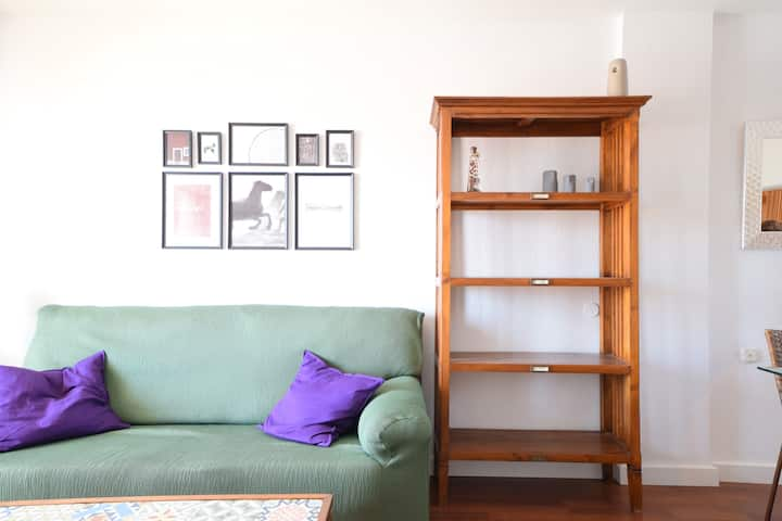 Candelaria - Rest Apartment / Sea view