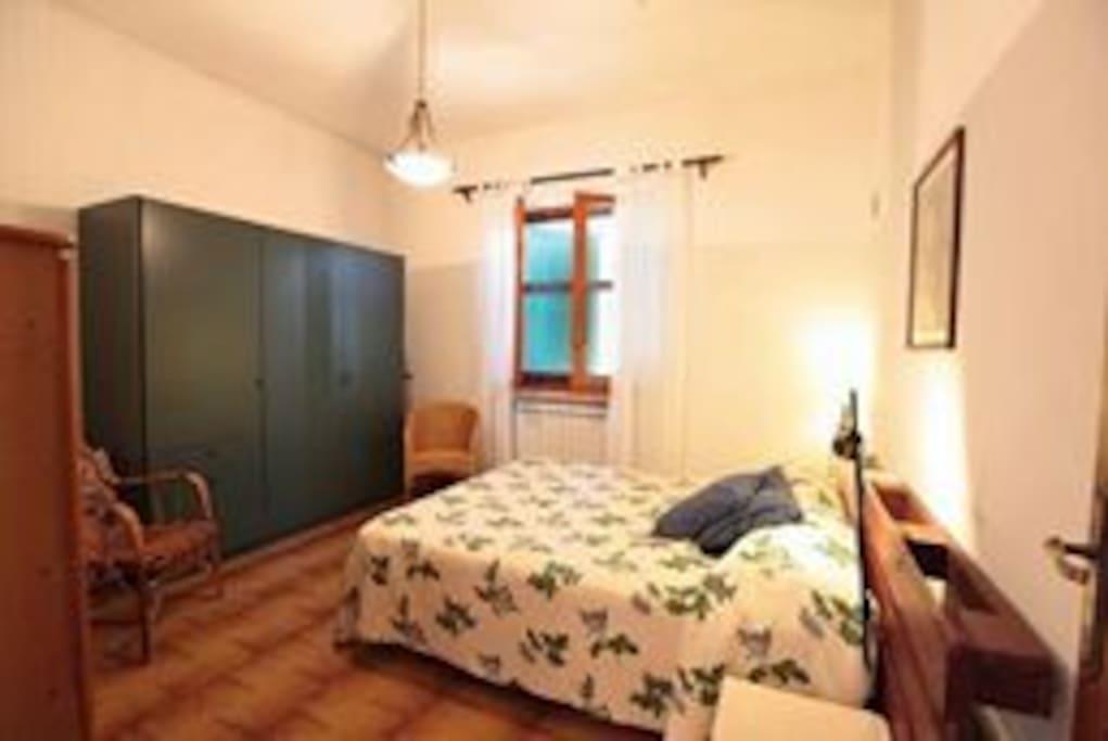 La vostra camera!