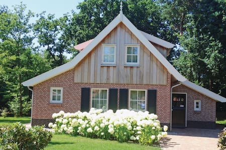 Buitengoed Het Lageveld - 48 - House