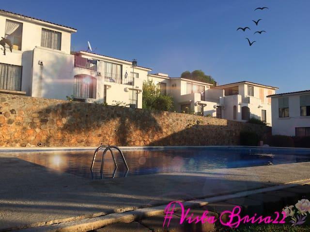Vista Brisa hermosa casa - Acapulco