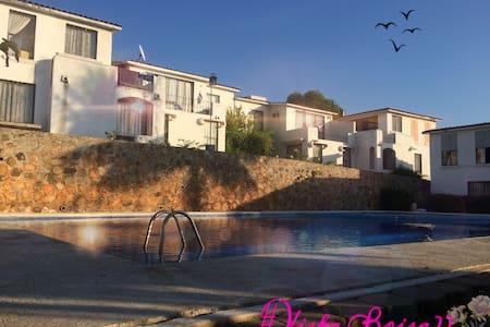 Vista Brisa hermosa casa - Acapulco - Hus