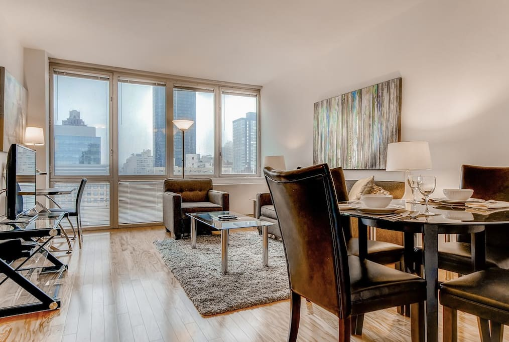 Lavish 1 Bedroom Upper East Side Nyc Apt Apartments For Rent In New York New York United