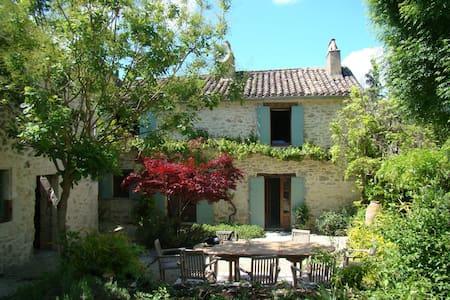 Bergerac House