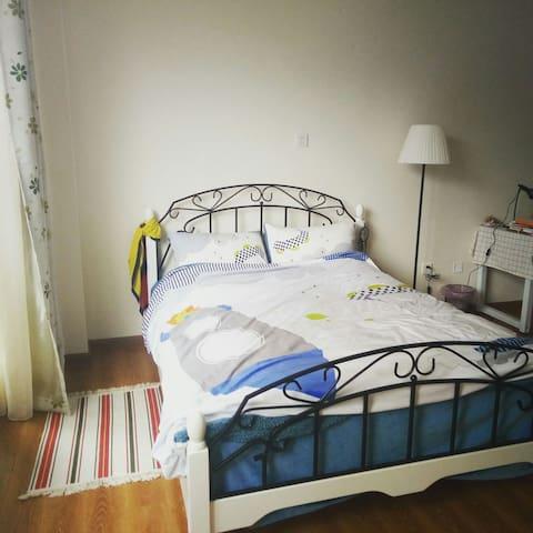 下关跃层一室一厅山景房温馨可爱 - Dali - Flat