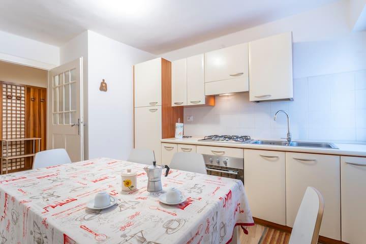 Casa Daria Tarvisio Apartment! FREE PARKING