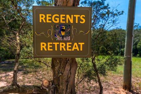 REGENTS RETREAT Luxury Accommodation ADULTS ONLY