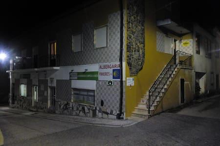 Albergaria Pinheiros - Alvaiázere