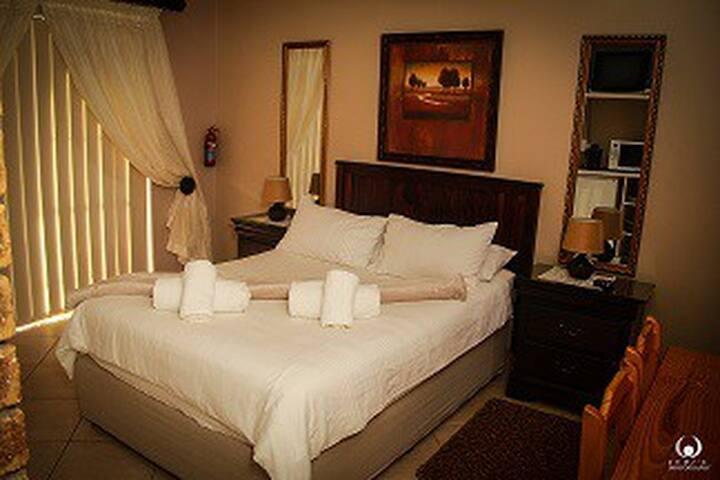 Marelda's Accommodation