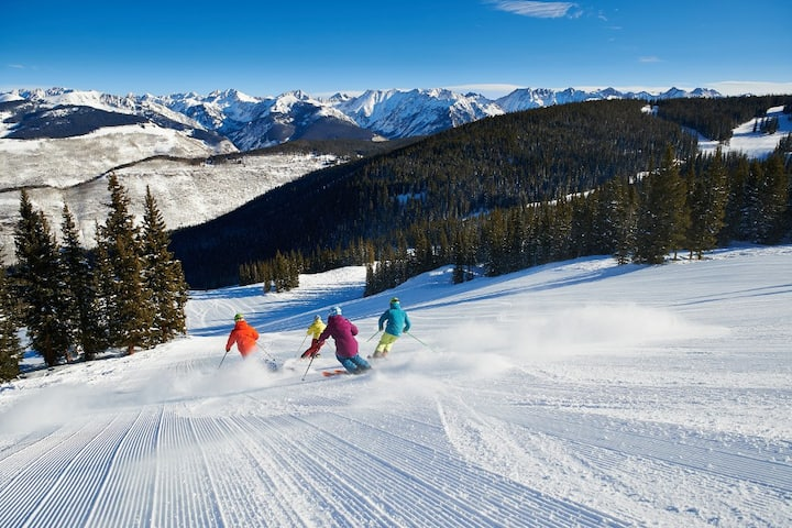 VAIL RUN X- 1 bed SAVE HUGE $$ 1/30-2/6 2021