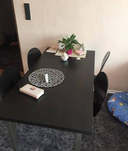 havirov flat - Havířov - Lejlighed