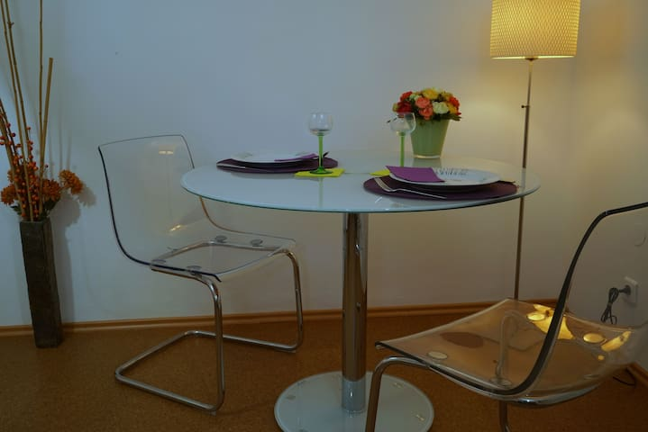 Le P'tit appart - Ostwald - Apartment