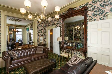 5b Historic Suites - Downtown Townh - Baltimore