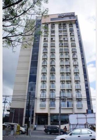 CondoTel For Rent - Mandaue City - Bed & Breakfast
