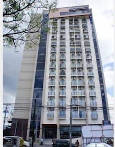 CondoTel For Rent - Mandaue City