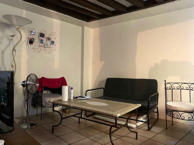 Appartement Saint Honore / Châtelet 2 pièces