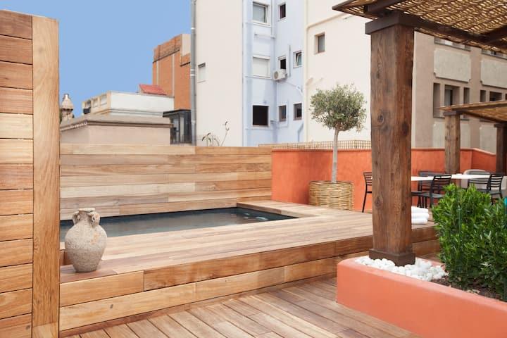 Apartamento  Superior by Colon EnjoyBCN Apts