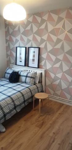 Bethnal Green Cosy double room #3