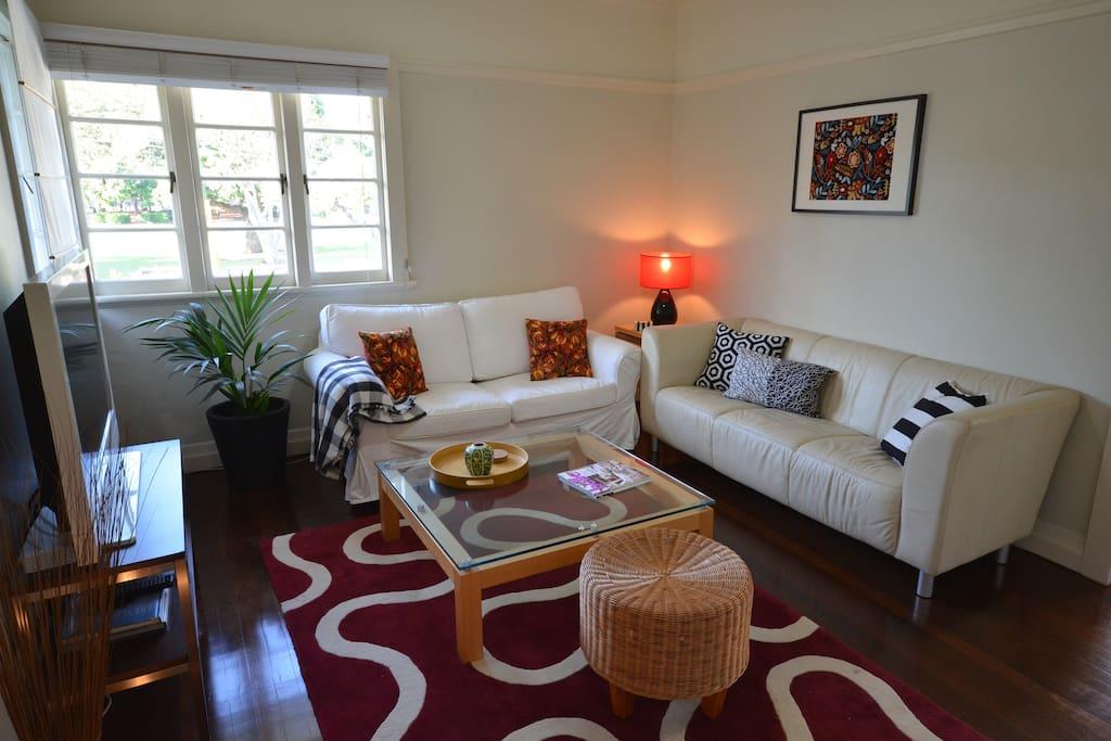Living room No 1