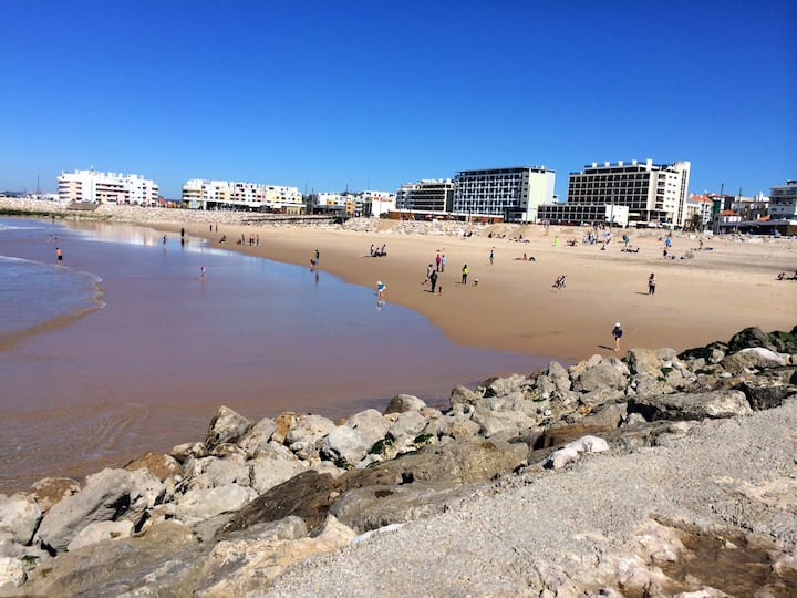 BEACH VIEW COSTA DA CAPARICA