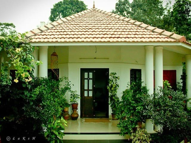 Green Leaves Habitat Wayanad, comfortable homestay - Sultan Bathery