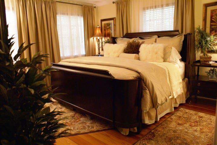 Palm B. Mezzanine, Casa Grandview - West Palm Beach - Bed & Breakfast